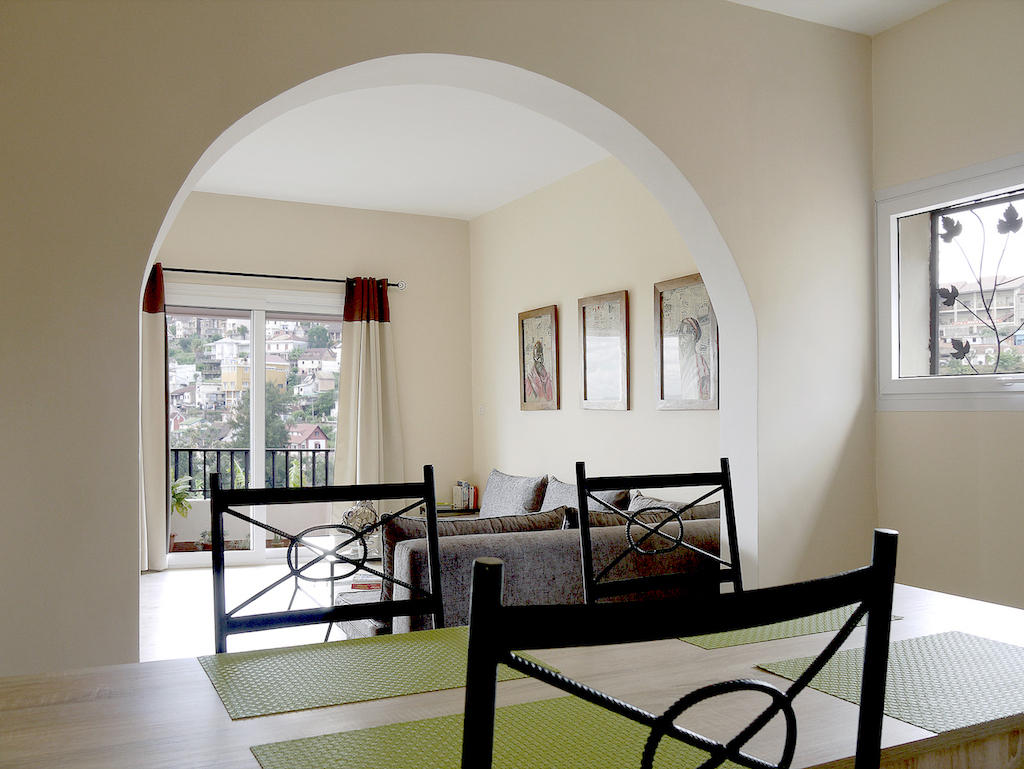 Appartement meublé Nofylou - centre ville d'Antananarivo 3