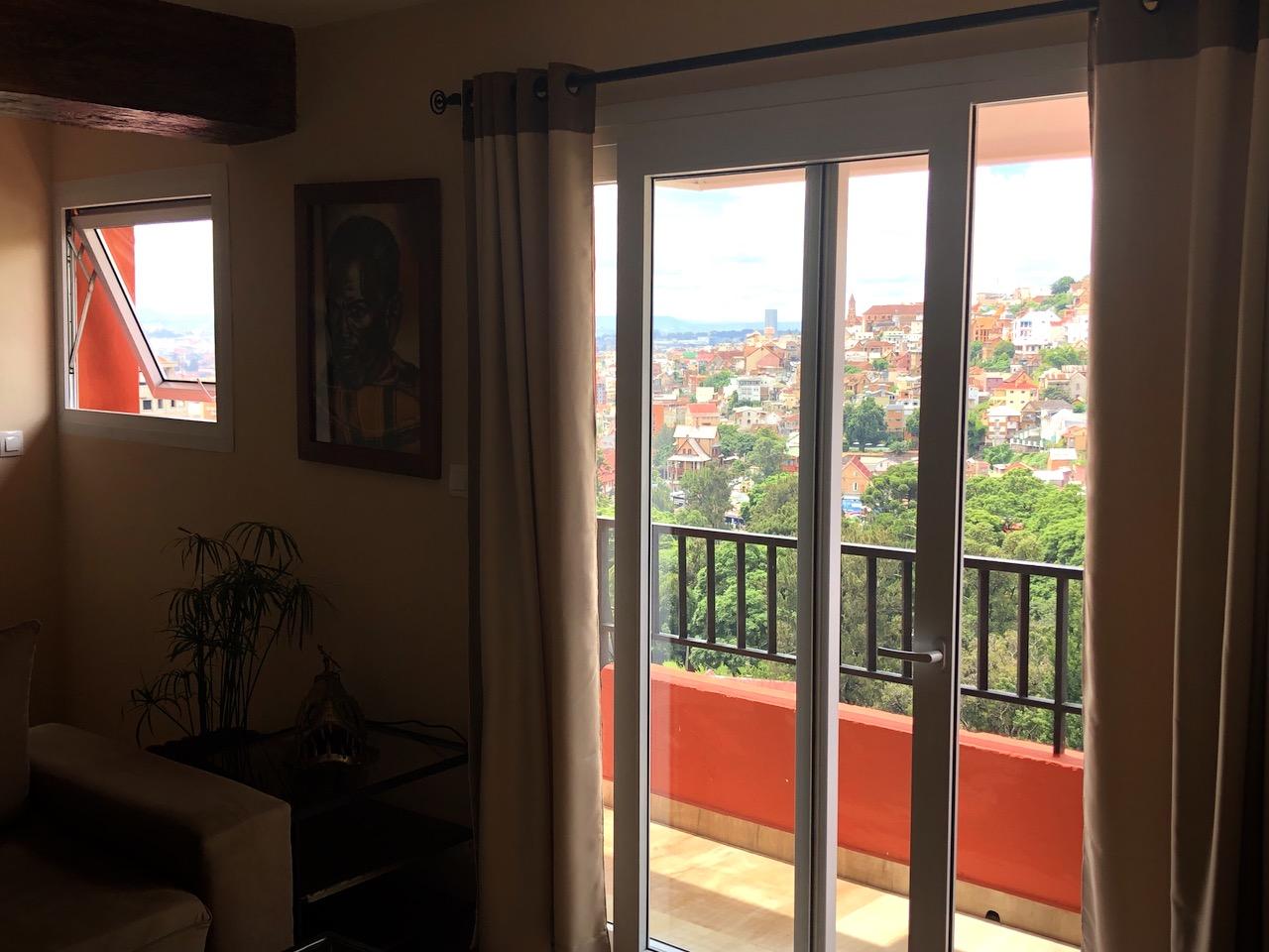 Appartements et studios meublés à louer - Nofylou - Antananarivo 3 53